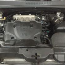 Установка газового оборудования ГБО на Hyundai Tucson 2.7 – фото 5