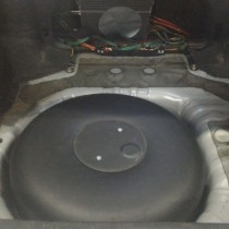 Установка газового оборудования ГБО на Nissan Maxima 3.0 – фото 4