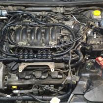 Установка газового оборудования ГБО на Nissan Maxima 3.0 – фото 5
