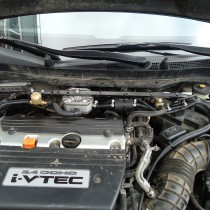 Honda Accord 2011 г.в – фото 3