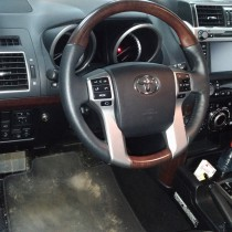 Toyota Land Cruiser Prado 150 4.0 – фото 2