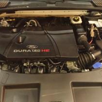 Установка газового оборудования ГБО на Ford Mondeo 2.3 – фото 2