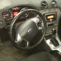 Установка газового оборудования ГБО на Ford Mondeo 2.3 – фото 5