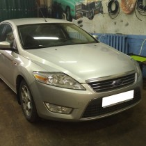 Ford Mondeo 2.3 – фото 1