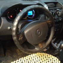 Установка газового оборудования ГБО на Renault Duster 2.0 – фото 3