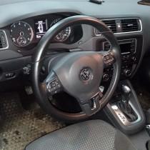 Установка газового оборудования ГБО на Volkswagen Jetta 1.6 – фото 3
