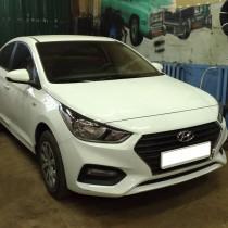 Hyundai Solaris II 1.4 – фото 5