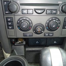 Land Rover Discovery 2009 г.в – фото 1