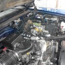 Chevrolet Tahoe 5.7 – фото 3