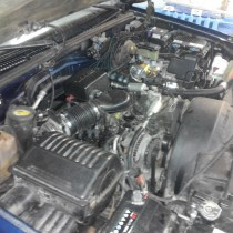 Chevrolet Tahoe 5.7 – фото 4
