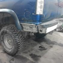 Установка газового оборудования ГБО на Chevrolet Tahoe 5.7 – фото 8