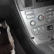 Установка газового оборудования ГБО на Volvo V70XC 2.5T – фото 5