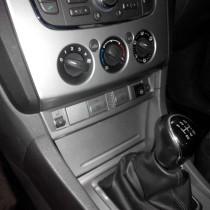 Установка газового оборудования ГБО на Ford Focus 1.6 – фото 4