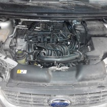 Установка газового оборудования ГБО на Ford Focus 1.6 – фото 5