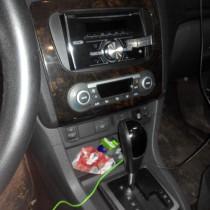 Установка газового оборудования ГБО на Ford Focus 2.0 – фото 2