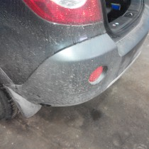 Установка газового оборудования ГБО на Opel Antara 3.2 – фото 3