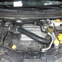Установка газового оборудования ГБО на Opel Antara 3.2 – фото 7