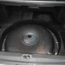 Установка газового оборудования ГБО на Infiniti M35 Elite – фото 5