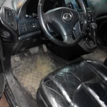 Установка газового оборудования ГБО на Lexus RX300 – фото 2