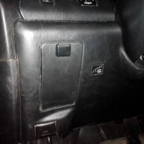 Установка газового оборудования ГБО на Lexus RX300 – фото 3