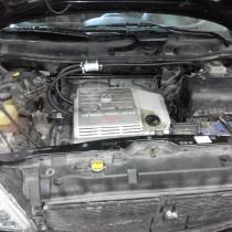 Установка газового оборудования ГБО на Lexus RX300 – фото 4