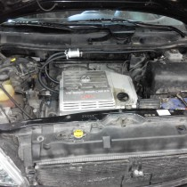 Lexus RX300 – фото 4