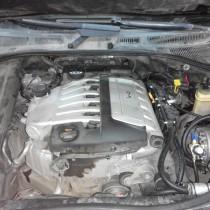 Volkswagen Touareg – фото 3