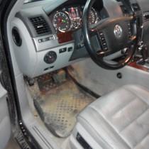 Volkswagen Touareg – фото 2