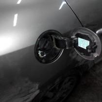 Установка газового оборудования ГБО на Renault Fluence – фото 5