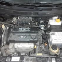 Chevrolet Klas – фото 4
