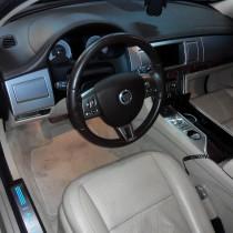 Jaguar XF 4.2 – фото 2
