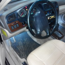 Subaru Outback – фото 2