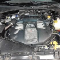 Subaru Outback – фото 4