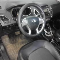 Hyundai ix35 – фото 2