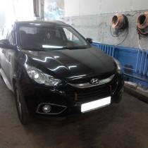 Hyundai ix35 – фото 1